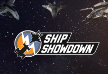 Ship Showdown 2950
