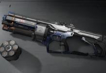 GP-33 MOD