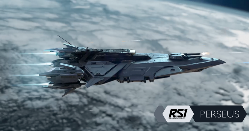 RSI Perseus