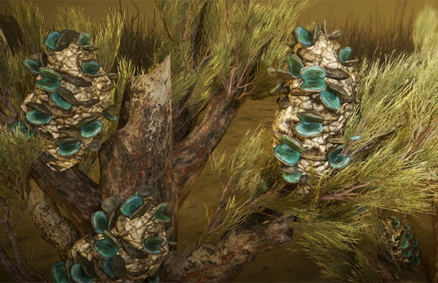 REVENANT TREE