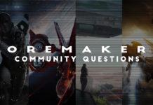 Loremakers : Questions de la communauté
