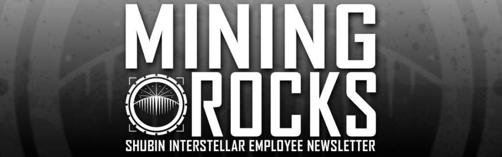 Mining Rocks