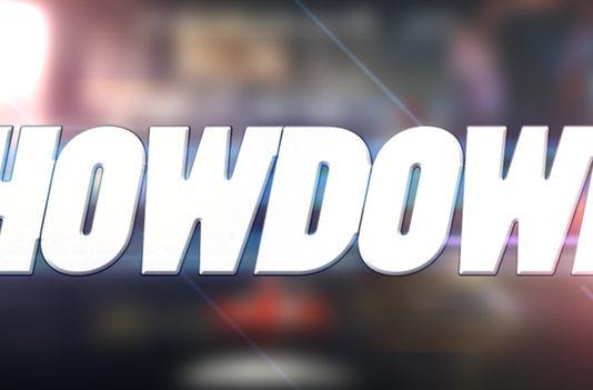 """Showdown: """"United In Purpose"""""""