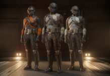 Tehachapi Aztalan Armor