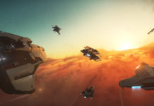 Star citizen Free fly 3.14