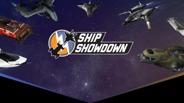 Ship Showdown