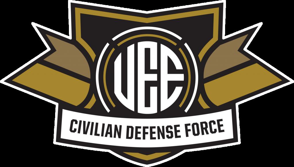 UEE Civilian defense force