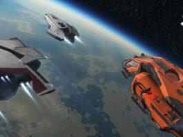 Ship Showdown 2021